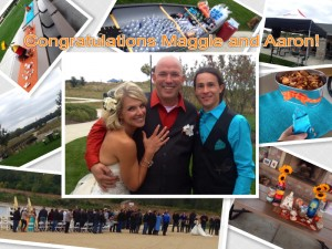 Potts & Pans Obrien Wedding Crystal Lake
